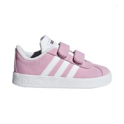 Adidas Vl court 2 cmf inf F36396